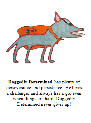 DoggedlyDetermined