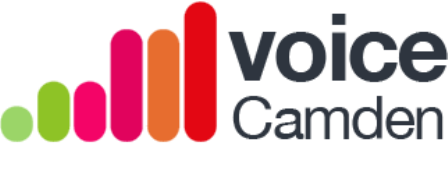 Voice Camden logo NEW